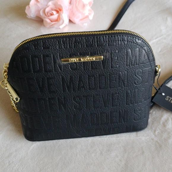 078580a231 Steve Madden Bags | Maggie Crossbody Bag | Poshmark